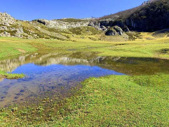 lago bricial
