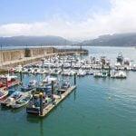 Puerto Pesquero de Lastres