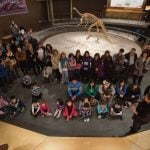 museo del jurasico en asturias