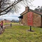 Museo Prerrománico Asturias
