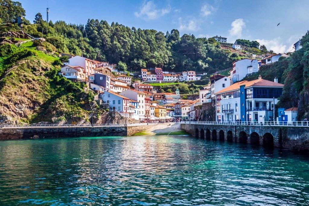 pueblos más pintorescos de asturias
