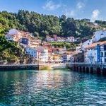 cudillero asturias pueblo bonito