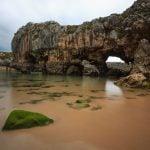 cuevas de mar en llanes