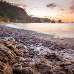 playa del silencio asturias