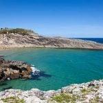 Playa El Sablón Llanes