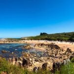 Playa de Toró Llanes